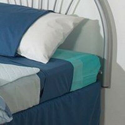 Total Enclosure Zipped Waterproof Mattress Cover - Double