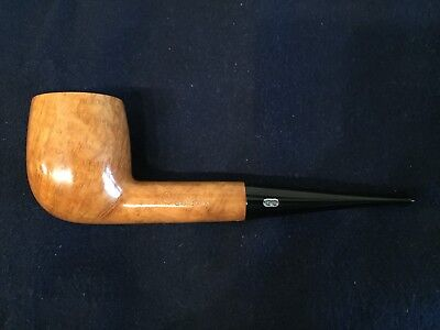 NEW – OLD STOCK, Chacom Grand Prix Pipe, Pfeife, Pipa, bright flame grain