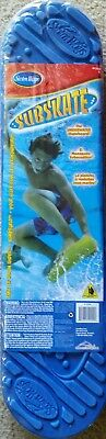Subskate underwater skateboard NEW factory sealed