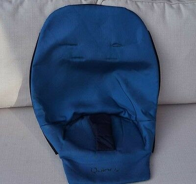 Quinny Buzz 3/4 XL Seat Cover Next Stage 18 Month Plus