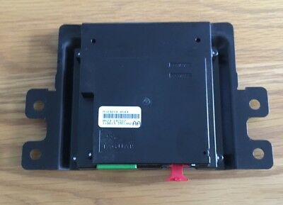 NEW GENUINE JAGUAR XF Multimedia Control Module C2Z8937