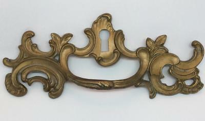 "6.5"" Keeler K652 Georgian Baroque French PROVENCIAL Drawer Pull handles 3.25"""