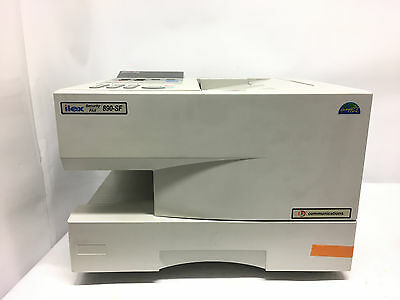 Ilex 890-SF Secure Fax (Panafax UF-770) *220V* Opened box, everything included!