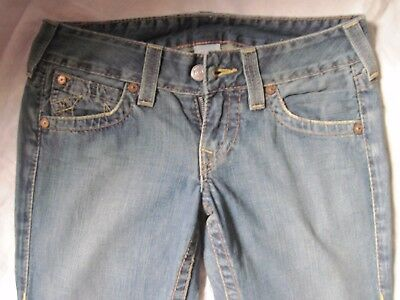 orig. True Religion Gr: W28...super
