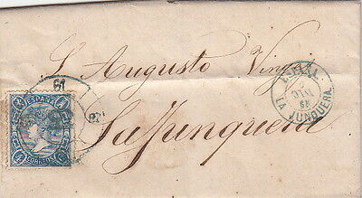 Spain Cover >> Rare Rate Aguallana To La Jonquera