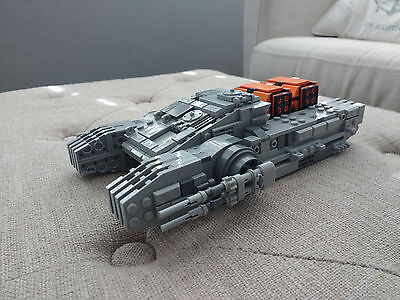 UCS Lego Imperial Hover Tank TX-225 GAVr Occupier Rogue One (Instructions Only)