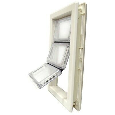 Perfect Pet Multi-Flex Pet Door XL
