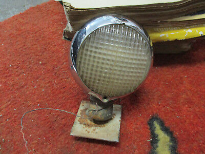 1946 1947 1948 Ford, Mercury, Lincoln back-up light assembly