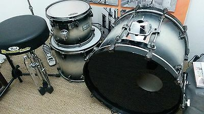 Mapex Orion + cymbals + Hardware + case + all my earlier life