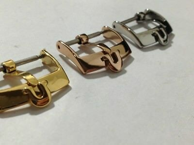 Omega,genuine Strap Buckle For Omega,3 Colors,16Mm,18Mm.a+ Quality--