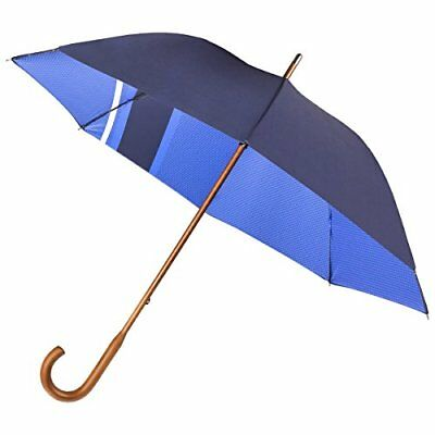 Classic Wooden Umbrella | Stylish Durable and Lightweight | from Aberdeen & C...