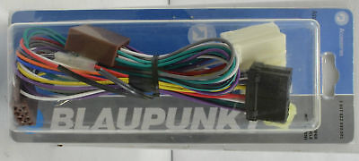 Blaupunkt THA PnP Adapter Cable (part# 7607622032) OEM Radio THA Car Amplifiers