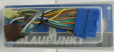 Blaupunkt THA PnP Adapter Cable (part# 7607622042) OEM Radio THA Car Amplifiers