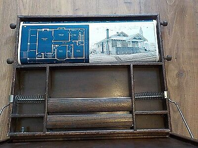 Very Unusual Antique Teaching Aid in Excellent Condition