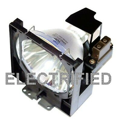 Eiki Poa-Lmp24 Poalmp24 Lamp In Housing For Projector Model Lc-X999
