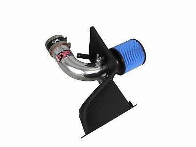 Injen Short Ram Air Intake Kit For Honda 2018 Accord 2.0L Turbo Black