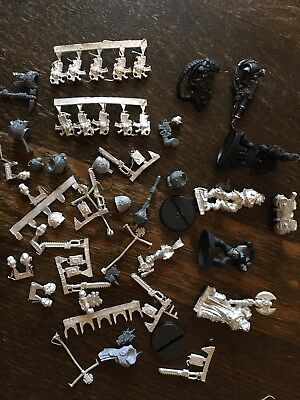 Games Workshop Space Marine Bits Job Lot  - Warhammer 40k
