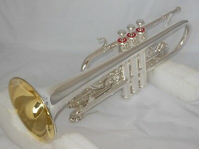 "F.E. Olds & Son ""SPECIAL"" model Cornet, L.A., California; Ca 1941'"
