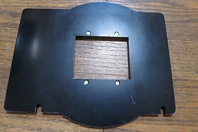 "Omega D Series Negative Carrier 6x7 2 1/4"" x 2 3/4"""