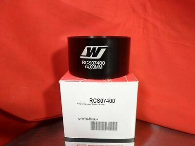 Wiseco Tapered Piston Ring Compressor RCS07400 74.0 mm