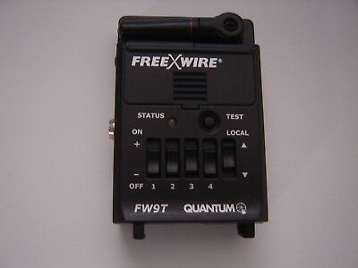 Quantum Instruments FW9T freeXwire Transmitter. Special Offer.