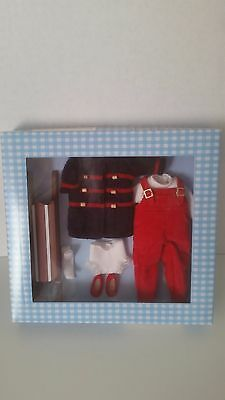 """Tonner 8"""" Betsy Mccall Goes Sleigh Riding Outfit #bmcl8102"""