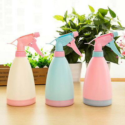 Watering Can Pot Graden Flower Spray Bottle Hand Pressure Xmas