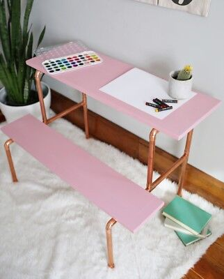 Childrens Desk And Chair (BRAND NEW TO ORDER)