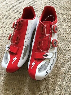 Specialized S Works Road Shoe, Size 44