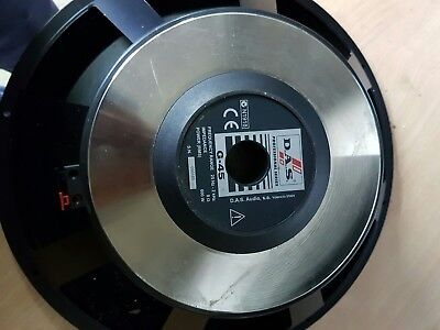 Das G45 18 inch speaker never been used bought as a spare cost over £300 new