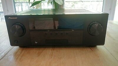 Pioneer VSX-527 5.1 Channel Receiver - Home Cinema