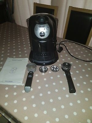 Delonghi Ec200 Espresso Pump Coffee Machine