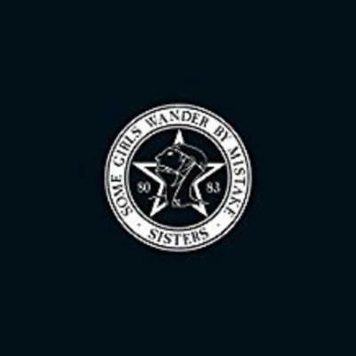 The Sisters Of Mercy - Some Girls Wander By Mistake - 4 LP/EP Vinyl/MP3 Box NEW