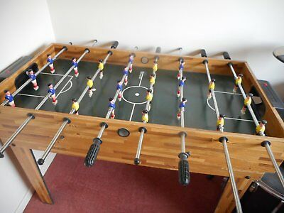 Multi-use games table