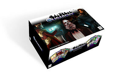 Oligarchy Booster box