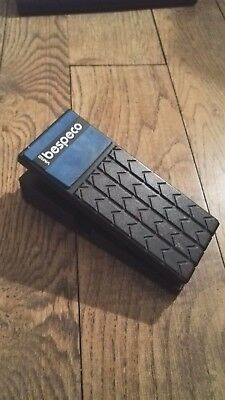 Bespeco Vm12 Mono Volume Foot Pedal For Keyboard Or Other Instruments