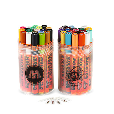 MOLOTOW™  ONE4ALL™ 127HS Complete-Kit