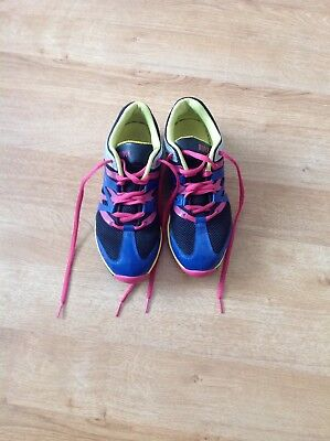 ladies bloch zumba shoes size 6.5