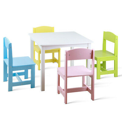Quality Kids Table & Chair