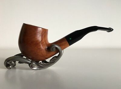 Pfeife CLAIRMONT by TOM SPANU vintage pipe. RARE NEW UNSMOKED!!!