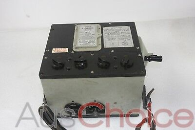 Megger Series 2 Universal Earth Resistance Tester w/ Cables