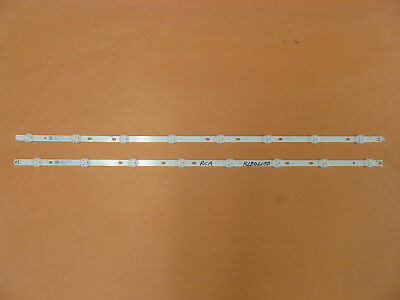 Rca Led Tv Light Strips One Pair R+L From Rled6090