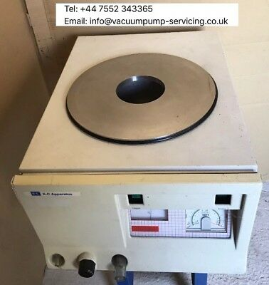 Freeze Dryer- Edwards Modulyo EF4- Lab Lyo Vacuum Cold Trap- OFFERS TO CLEAR