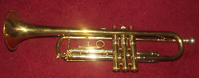 Imperial Trumpet Mark Viii Boosey And Hawkes