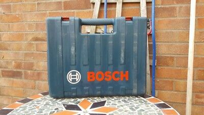 Bosch Gbh 2-26 Dre Professional Rotary Hammer / Chisel Drill 99P No Reserve!!