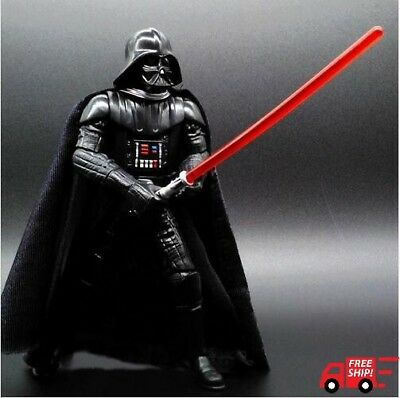 """Darth Vader Action Figure 3.75"""" Star Wars Action Figure Christmas Gift Free Ship"""
