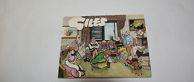 Giles Cartoon Annual1978 Thirty Second 32nd Series Daily Express