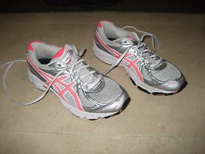 LADIES ASICS RUNNING SHOES SIZE 5 Asics Gel trainers size 5