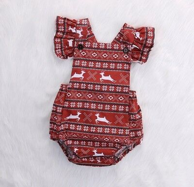 Baby Girl Spanish Romany Style Christmas Romper Occassion Outfit - 12-18 Months