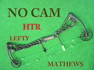 LEFT HAND  Mathews NO CAM HTR  COMPOUND BOW **Ship Worldwide